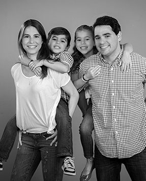 best family portraits miami